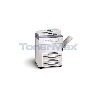 Xerox Document Centre 460-DC